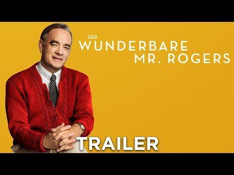 DER WUNDERBARE MR. ROGERS - Trailer