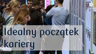 Praca w banku to idealny początek kariery - targi pracy | PKO Bank Polski