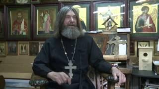 Быть Отцом! Федор Конюхов