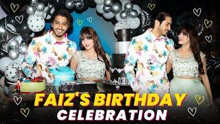 Download FAIZ BALOCH'S BIRTHDAY CELEBRATION!!!