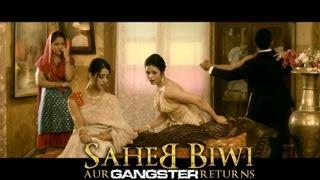 Idhar Gire Udhar Gire - Saheb Biwi Aur Gangster Returns HD