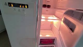 냉장고 소음 해결 Tip