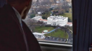 Obama's flight diverted from Palm Springs