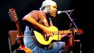 "Alvin Youngblood Hart ""Pony Blues"""
