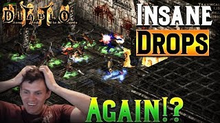 Diablo 2 - Best Drops June 2018