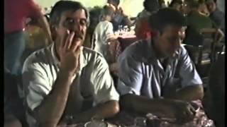 2a parte. Incontro scolari di Collemeto, classe 1949, con maestra Ada Distante. 1993.