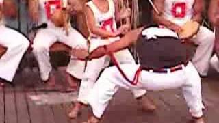 muringa capoeira