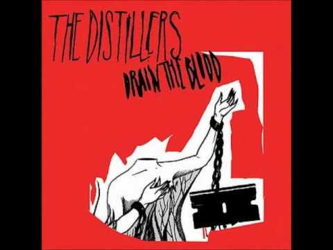 The Distillers - Cincinnati