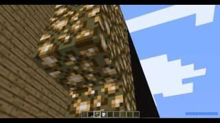 строим карту прятки:2 телевизор и окно