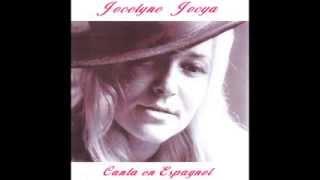Jocelyne JOCYA canta en espagnol  el pasado me dira porque
