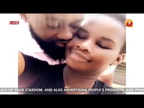 Download PAMELA ODAME FINALLY SHOW OFF HER PUSY OWNER TO THE WORLD, A BOY STOLEN SIX OF SARDINE TO SURVIVE