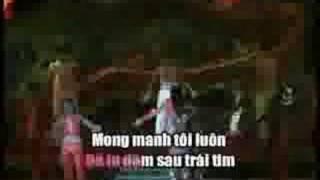 Bóng Dáng Nụ Cười - Trương Đan Huy