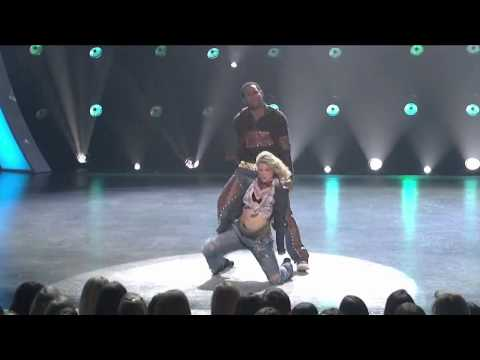 My Chick Bad - Hip-Hop [Contemporary dance