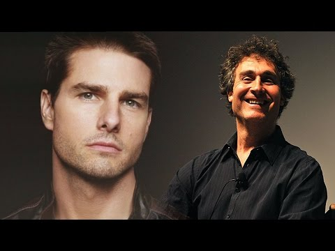 Tom Cruise Reunites With Doug Liman For MENA - AMC Movie News