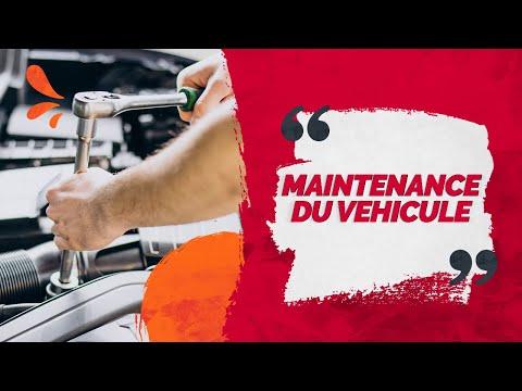 La route de la Prévention Routière - Episode 5 - La maintenance du véhicule