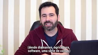 """""""Parabéns a mim! Obrigado, vocês são uns fofos!"""" Guilherme Duarte - Dose Diária"""