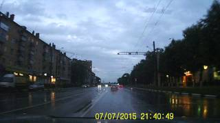 Чергове автохамство на дорогах іванівських