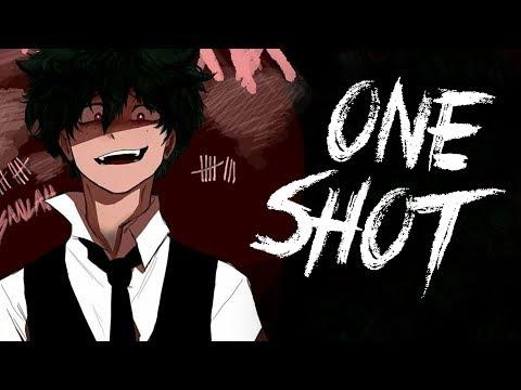 Nightcore - One Shot (NEFFEX) - (Lyrics)