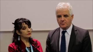Chiara D'Angelo intervista il Giurista Luca Benci
