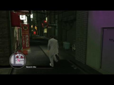 Yakuza I'll send you back to Hong Kong thumbnail