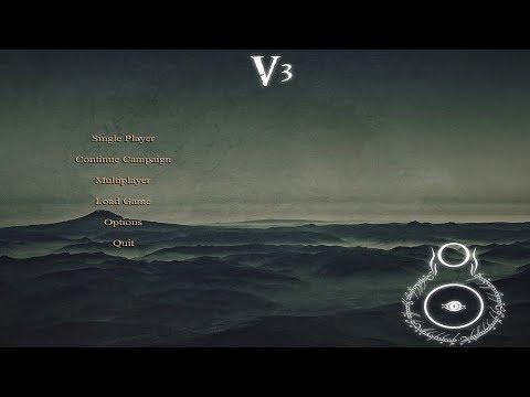 Third Age Total War DaC V3 - Обзор юнитов фракций и карты