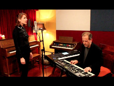 The Beautiful Ones - Prince Cover ft. Nedelle Torrisi and Larry Goldings
