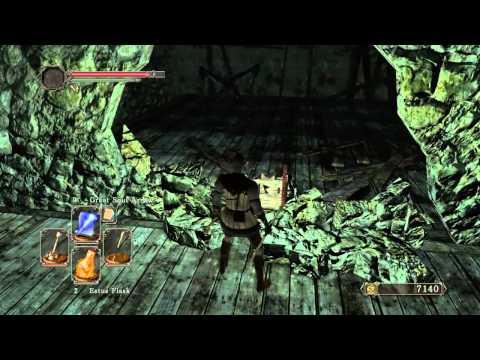 Tummien Perhosten Koti 2  Osa 5 Dark Souls 2