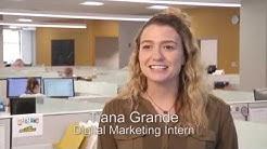 Tiana Grande, Digital Marketing Intern