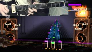 Rocksmith 2014 - Europe - The Final Countdown - 100%