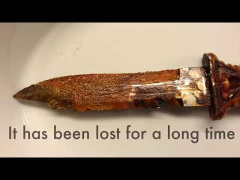 How to Get Rust Off Your Knife Blade | Knife Depot Blog