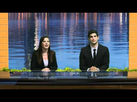 East Bay Today - DVC News Spring 2012 (Segment 2)