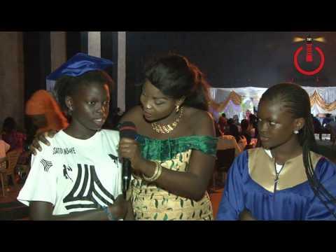 Ouakam : Nuit de l'excellence