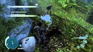 assassin's Creed 3. Часть 10. Преданное доверие