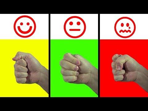 ASLYNDA KIMDIGIŇI BIL! PSIHOLOGIKI TEST!!! #BILMEK GYZYKLY!