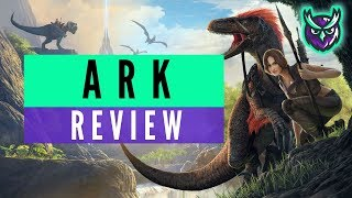 Ark: Survival Evolved Switch Review (GREAT and TERRIBLE!)
