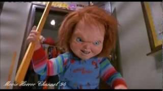 Child's Play 2 - Chucky kills Ms. Kettlewell (ITA)
