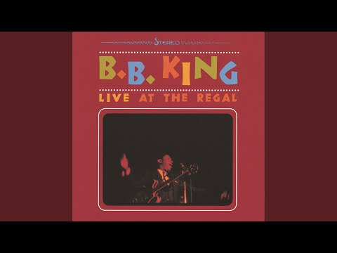 Woke Up This Mornin' (Live At The Regal Theater/1964)