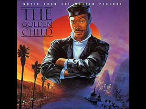 The Golden Child - Theme