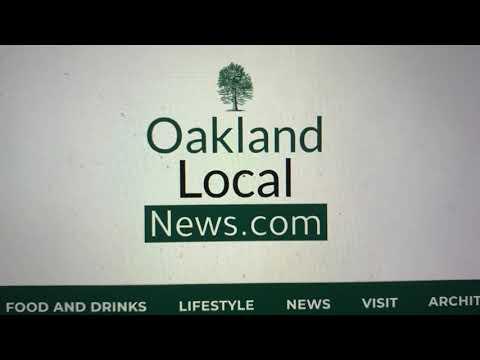 OaklandLocalNews.com Content Theft Website Steals From Oakland News Now - Report It To Google