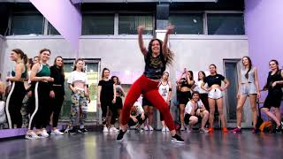 Busy Signal - Got To Tell You by KATERINA TROITSKAYA (Dancehall Funk)