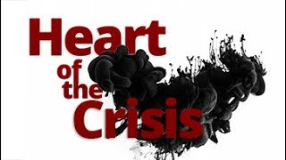 The Vortex — Heart of the Crisis
