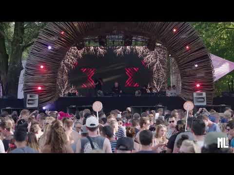 Mysteryland 2019 -  CMC$! from the STMPD RCRDS stage