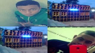 MELO DE COMENDADOR DUB BROWN 2015