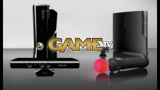 Game TV Schweiz Archiv - Game TV KW36 2010 | KINECT - PlayStation Move