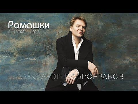 Александр ДОБРОНРАВОВ - РОМАШКИ (Sun Version)