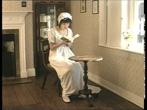 Jane Austen's Works - Documentary (1997)