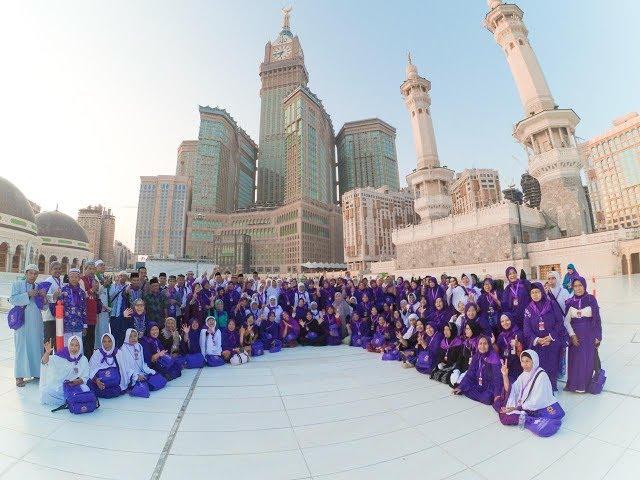 Passpod, Haji, Arab Saudi, Tips Umroh