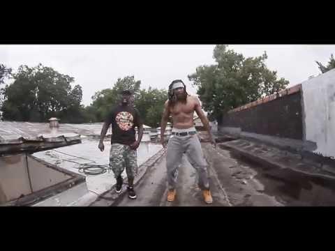 BONEZ MC- MONSTER [HD] VIDEO 2015 DIR: KING RAMSES (LIFES A MOVIE)