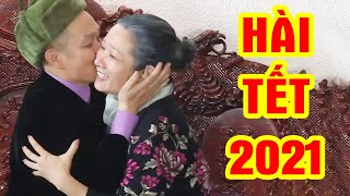 Hài Tết Xuân Hinh 2021 Mới Nhất | KHÔNG ĐƯỢC CÁU | Hài Tết Xuân Hinh, Thanh Thanh Hiền Hay Nhất
