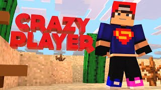 Intro CrazyPlayer - Assita 720p60Fps - Focus animation